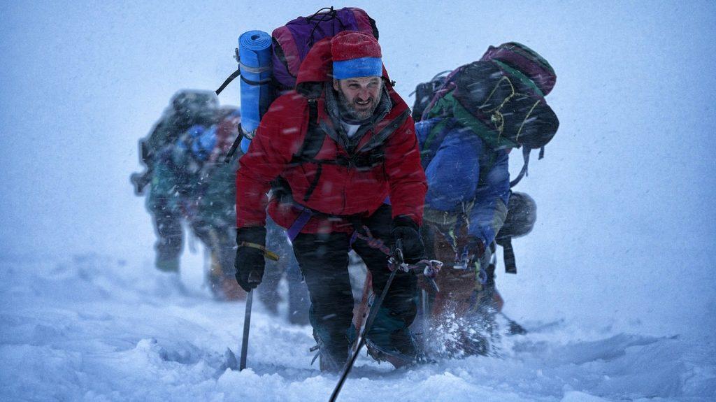 Film Yorumu, Everest
