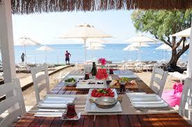 kefi beach