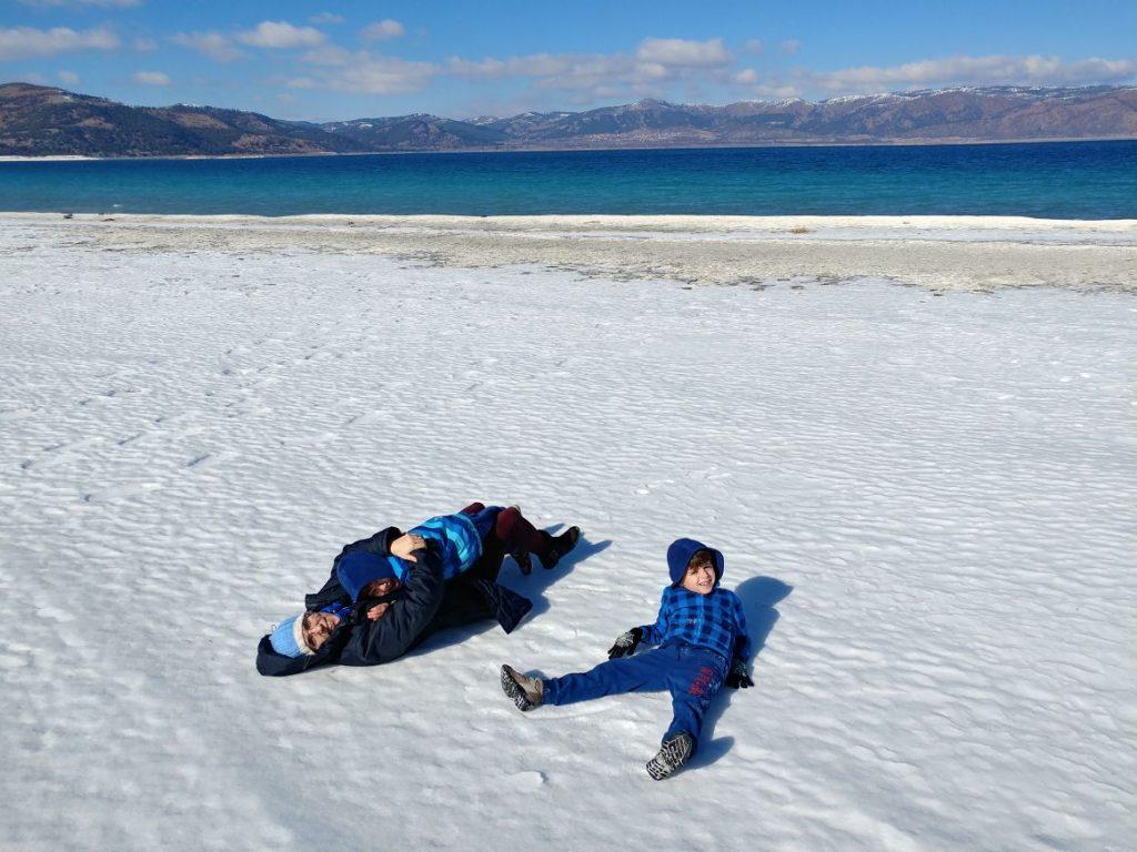 Salda Gölü, Burdur